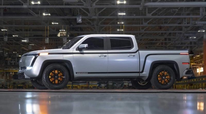 A rischio il futuro dei pickup Lordstown Motors