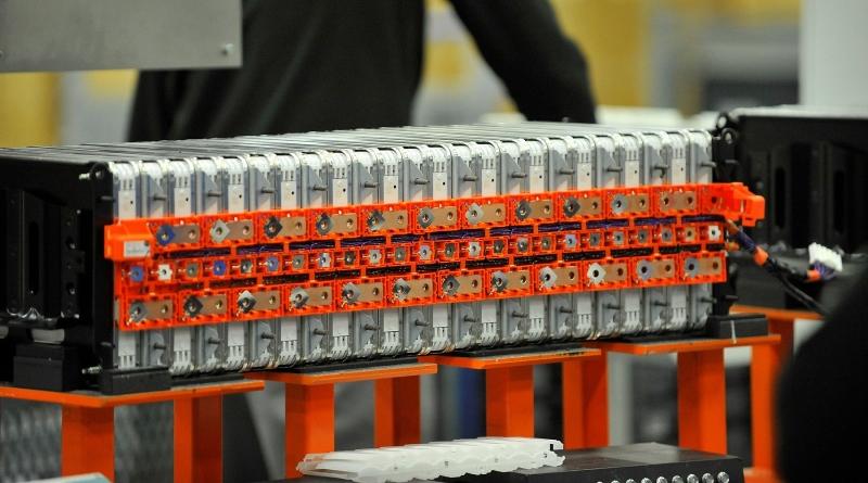 Batterie Envision AESC e Verkor sulle future Renault
