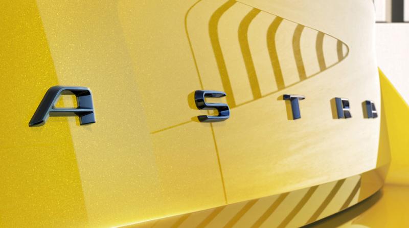 Primissimi dettagli della nuova Opel Astra (anche elettrica)