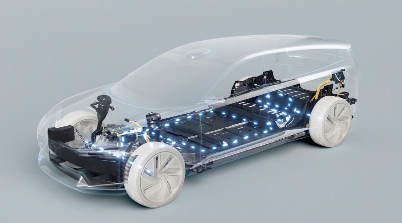 Spunta anche il V2G nella tecnologia delle batterie Volvo