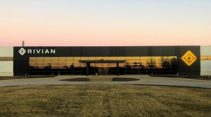 A Rivian la sola fabbrica in Illinois non basta più