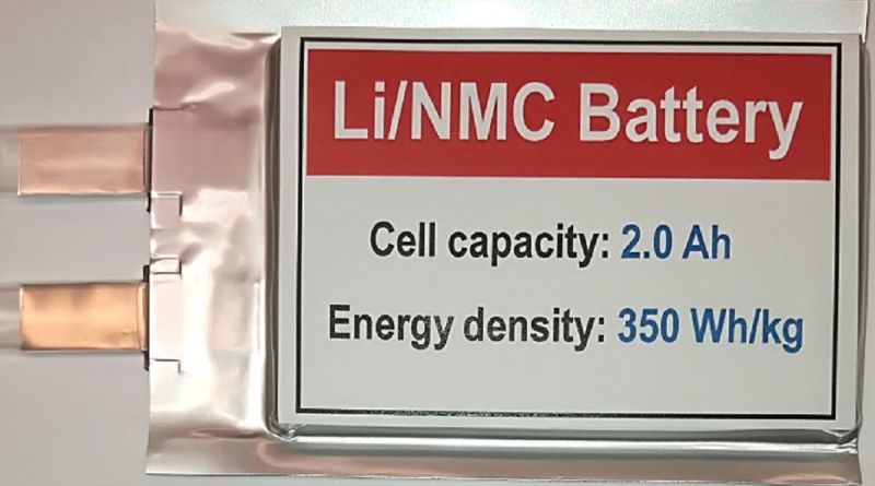 Bilanciare le reazioni anodo/elettrolita per allungare la vita delle celle al litio metallico 1