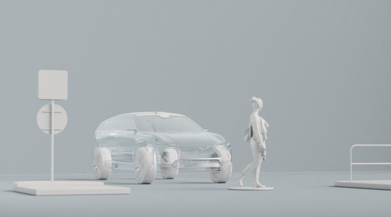 Perché Volvo Cars punta ai dati reali, più che alle simulazioni