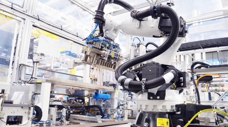 Bosch scommette sulle fabbriche di batterie