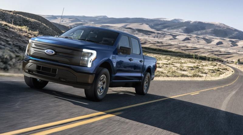 Ford adeguerà la produzione al diluvio di richieste per l'F-150 Lightning