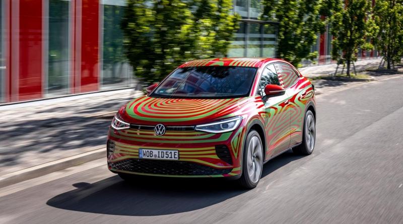 Il concept ID5 non è stato il solo GTX che ha fatto parlare all'IAA Mobility 2021
