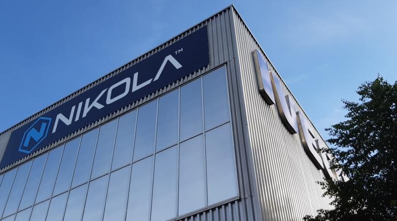 Nikola avvia la produzione in serie del camion elettrico Tre a Ulm