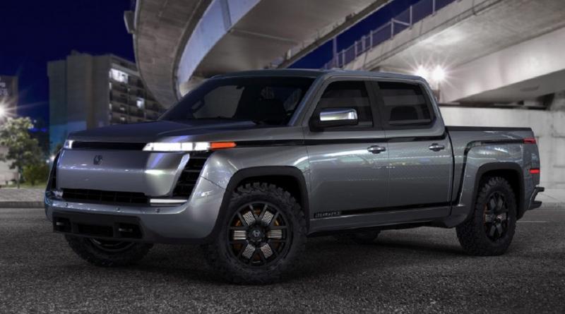 Foxconn salva Lordstown Motors e la fabbrica in Ohio