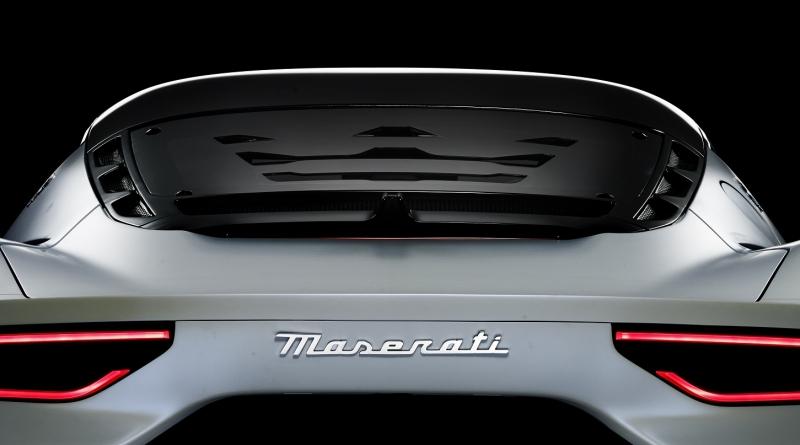 Le Maserati per elettrizzare ancora di più Mirafiori