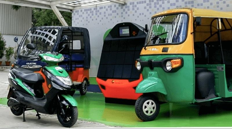 Patto Piaggio, BP per due e tre ruote più sostenibili 1