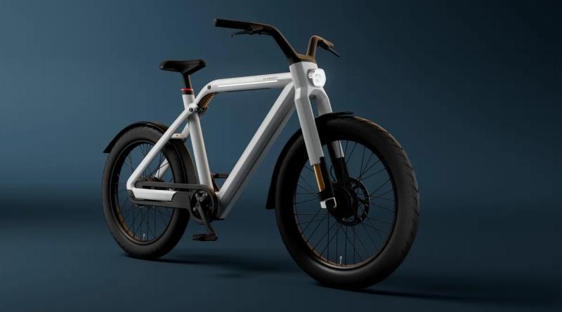 VanMoof V: imprescindibile hyperbike o inutile SUV a due ruote?